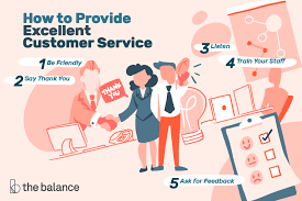 Customer Services Experience Tips For Providing Excellent Customer Service