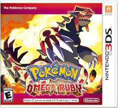 Pokémon Omega Ruby and Alpha Sapphire - Bulbapedia, the community-driven  Pokémon encyclopedia