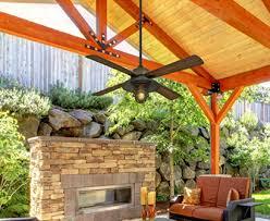10 best outdoor ceiling fans in 2021