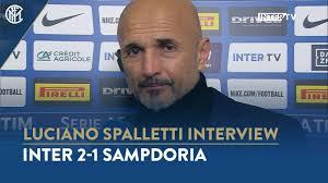 INTER 2-1 SAMPDORIA | HIGHLIGHTS | D'Ambrosio and Nainggolan secure the win  for the Nerazzurri! - YouTube