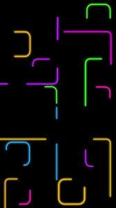 Wallpaper iphone neon ...