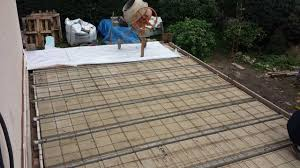Construire Terrasse Beton Hauteur