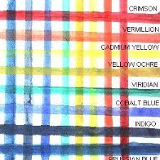 Automotive Paint Color Mixing Chart What You Need To Know About Color Theory For Painting