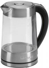 Купить <b>чайник электрический Clatronic WK</b> 3501 G inox в ...
