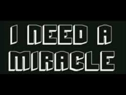 i need a i need a miracle donk youtube
