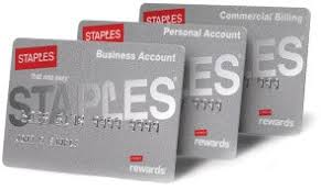 Manage and control travel & entertainment expenses. Staples More Account Credit Card Credit Center Staples