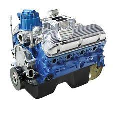 ford 302 crate engine blueprint 302 ford hot rod crate engine w rear sump pan 300hp 320ft