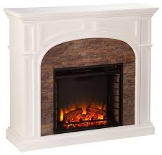 boston loft furnishings aiden electric fireplace traditional indoor fireplaces by the mine