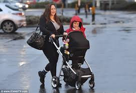doting mother chanelle hayes had her children s happiness at the forefront of her mind as