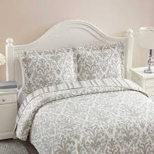 Quilts Shams | Bedding Decor Pillows | Home Furniture - Cracker ... & Anne Reversible Wholecloth Quilted Standard Sham Adamdwight.com