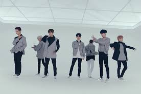 Got7s Arrival Lands Fourth No 1 On World Albums Chart