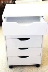 makeup organizer over drawer ikea makeup drawer storage drawers best makeup storage ideas on room