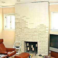painting brick fireplace paint white brick fireplace painting brick white partially painted brick fireplace painting faux painting brick fireplace
