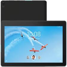 Купить <b>Планшет Lenovo Tab E10</b> TB-X104L 16GB LTE Slate Black ...