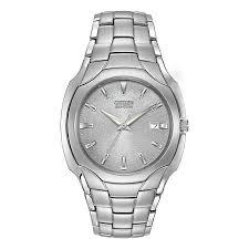 citizen watches men s ladies eco drive h samuel citizen men s blue dial eco drive watch product number 6136427