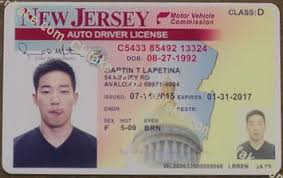 License Buy Identification Id Fake Jersey Scannable New