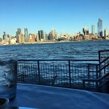 Chart House Weehawken Address Waterfront Dining In Weehawken The Chart House Hoboken Girl