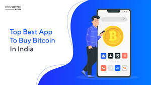 This means users can easily buy bitcoin in india on the exchange once they link their account to exchanges act as an intermediary, you can place a sell offer in the exchange you have an account if you are looking to buy bitcoin in india, then, these exchanges can make your crypto investing. Top 5 Best Apps To Buy Bitcoin In India 2021 Updated Kuberverse