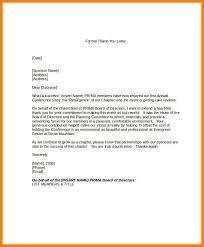 Format Of Official Letter 7 Format Of An Official Letter Gospel Connoisseur