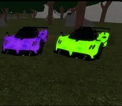 Pagani Zonda R Roblox Pagani Zonda Pagani Zonda R Vehicles
