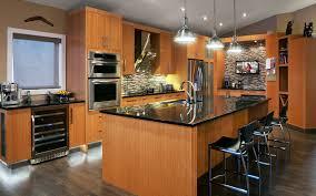 Bellasera Kitchen Design Studio Home Before After Amazing Contemporary Kitchen Affinity