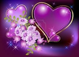 Pictures Of Hearts And Flowers Hearts And Flowers Pictures Bing Images Heart Wallpaper