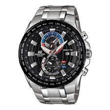 Наручные <b>часы CASIO EFR</b>-<b>550D</b>-<b>1A</b> Edifice — купить в интернет ...