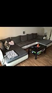 Xxl Lutz Riesen Couch Sofa Wohnlandschaft