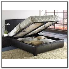 full size bed with storage underneath. Delighful Full Full Size Bed Frame With Storage Underneath Beds Home Design  In I