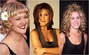 Pamatujete Na Trendy Vlasy Z 90 Let Tyhle účesy Chtěl Mít Každý
