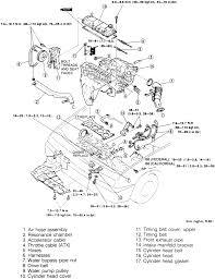repair guides engine mechanical cylinder head autozone com 2002 mazda protege radio wiring diagram at 1998 Mazda Protege Wire Harness And Mounting Kit