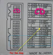 2004 dodge ram infinity radio wiring diagram wiring diagram 2004 dodge durango slt infinity radio es no fuses on the