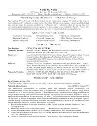 Linux Administrator Resume Sample Letter Resume Collection
