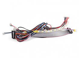 malyan m180 dual head 3d printer replacement wiring harness OEM Replacement Wiring Harness at Dual Wiring Harness Replacement