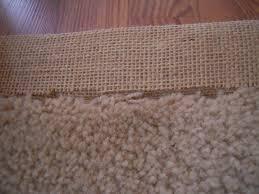 rug binding diy por home design luxury in