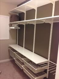 90 Best Ikea Closets Images On Pinterest  Dresser Closet And Ikea Closet Organizer With Drawers