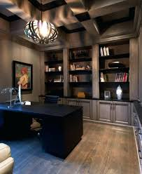male office decor. Surprising Home Office Design Ideas Pictures Remodels And Decor Brad Approved Simple Mens Male H
