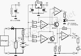 extreme circuits's electrical engineering blog eeweb community on simple dual battery wiring diagram