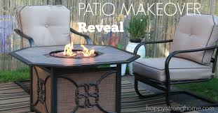 both styles of chairs are extremely comfortable as well very important for late night s by the fire or around the table patio