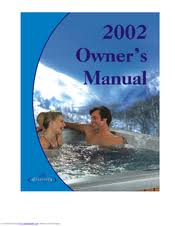 dimension one spas cove manuals dimension one spas cove owner s manual