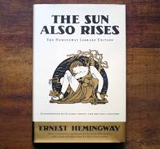 the sun also rises essay sun also rises the acircmiddot jake barnes lady brett ashley during wwi in the movie adaptation jake barnes lady brett ashley during wwi in the movie adaptation
