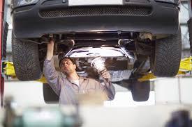 automotive mechanic job description salary and skills