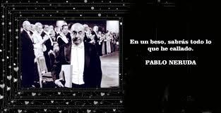 Resultado de imagen para Pablo Neruda