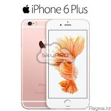 iphone 6 plus rose gold