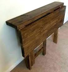wall mounted fold up table fold up wall desk marvellous folding desk ers cupboard door folding