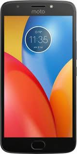 motorola smartphones verizon. verizon prepaid - motorola moto e4 plus 4g with 16gb memory cell phone gray smartphones