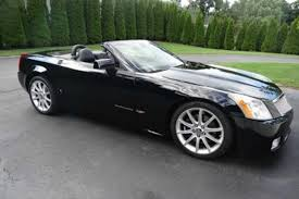 the cadillac xlr v a high performance cadillac roadster featured image large thumb0