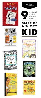 book nook if you liked diary of a wimpy kid try may 18 by janssen a children s librarian s picks for what to read next if your kids loved diary