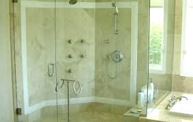 cost to install shower door cost to install shower door how to install shower door medium