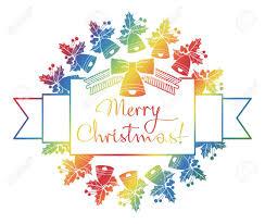 Clipart Frohe Weihnachten